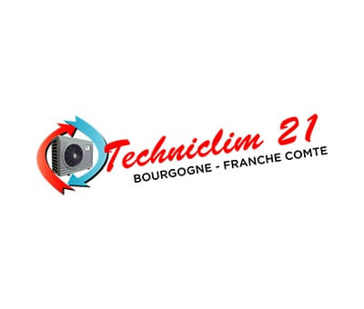Logo Techniclim 21